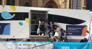 French Fab Tour 2021 : l'industrie en tournée dans toute la France